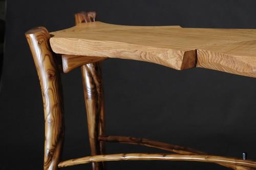 Ebb & Flow, A Sideboard