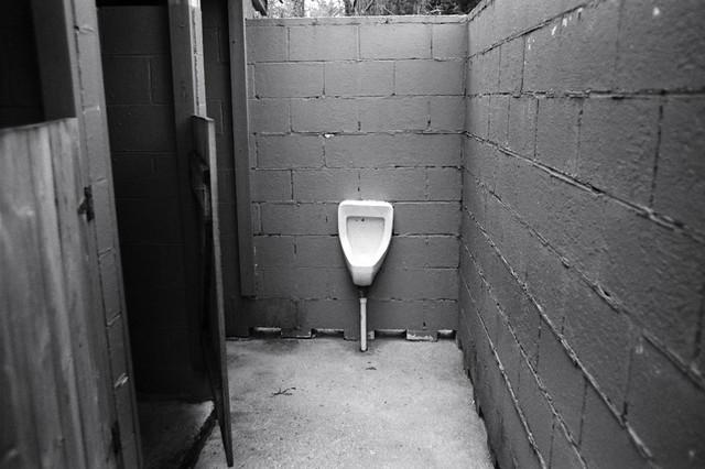 Convertible Bathroom