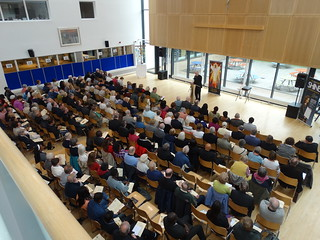 140530 - Evangelisation Conference - SE area