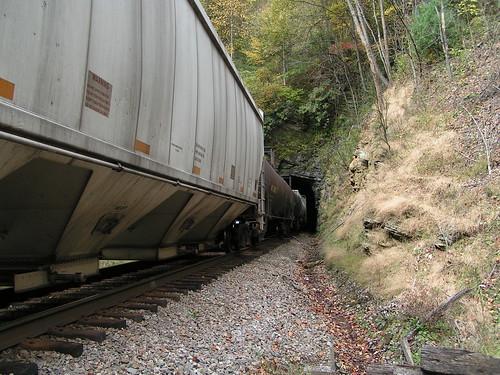 Spruce Pine NC Mountain Train