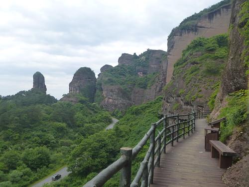Jiangxi-Longhu Shan-7 Haute Route (24)