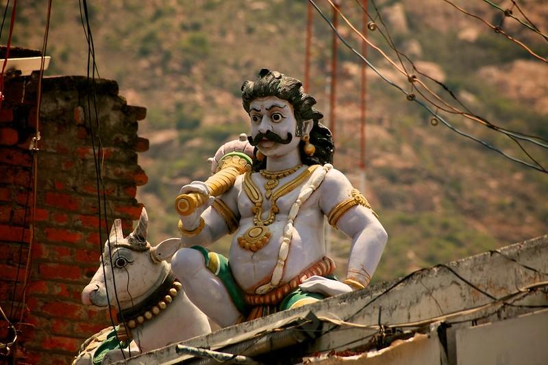 2550: Temple Art