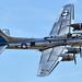 B17 - Chino Airshow 2014 by Airwolfhound