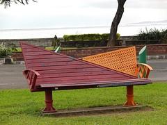 Designer Bench One More Time