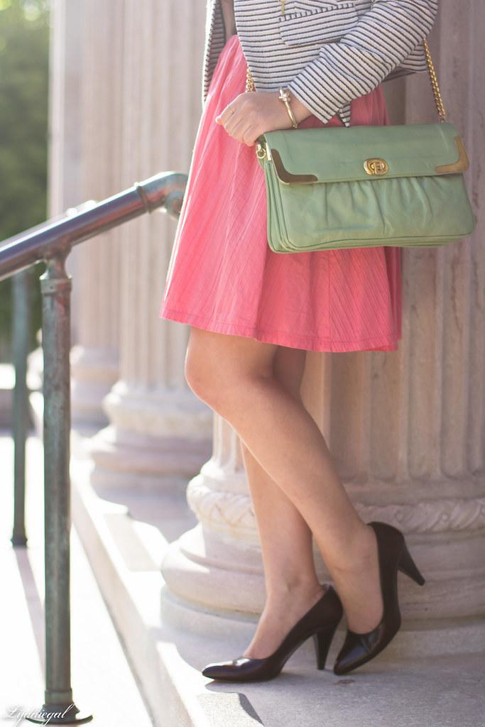 striped blazer, pink skirt, mint bag-6.jpg