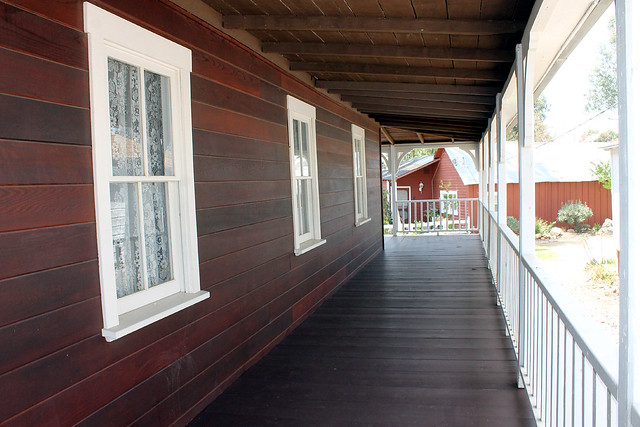 Alpine Historical Museum