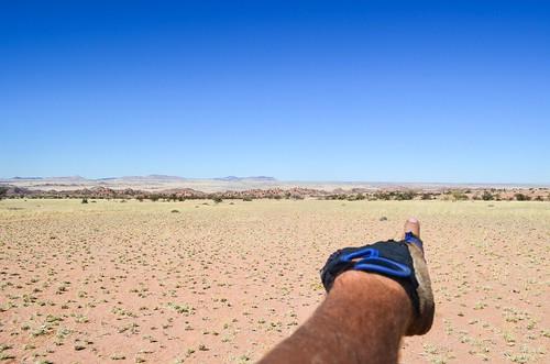Desertic Damaraland