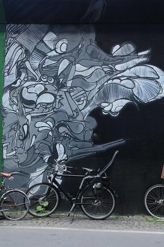 copenhagen street art