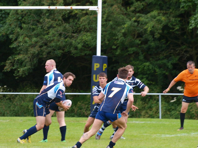 PUMAS AT HOME TO CATTERICK AND HINDLEY