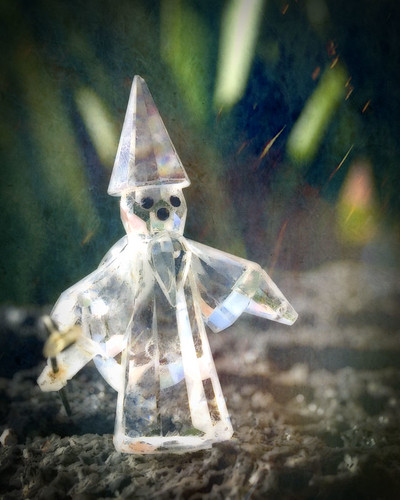Crystal Wizard