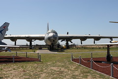 Front: Convair RB-36H Peacemaker