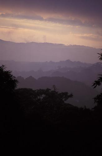 landscapes costarica views