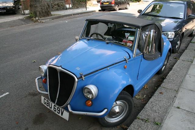 Tiny Fiat