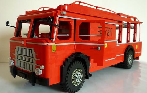 Fiat 682/RN2 Bartoletti