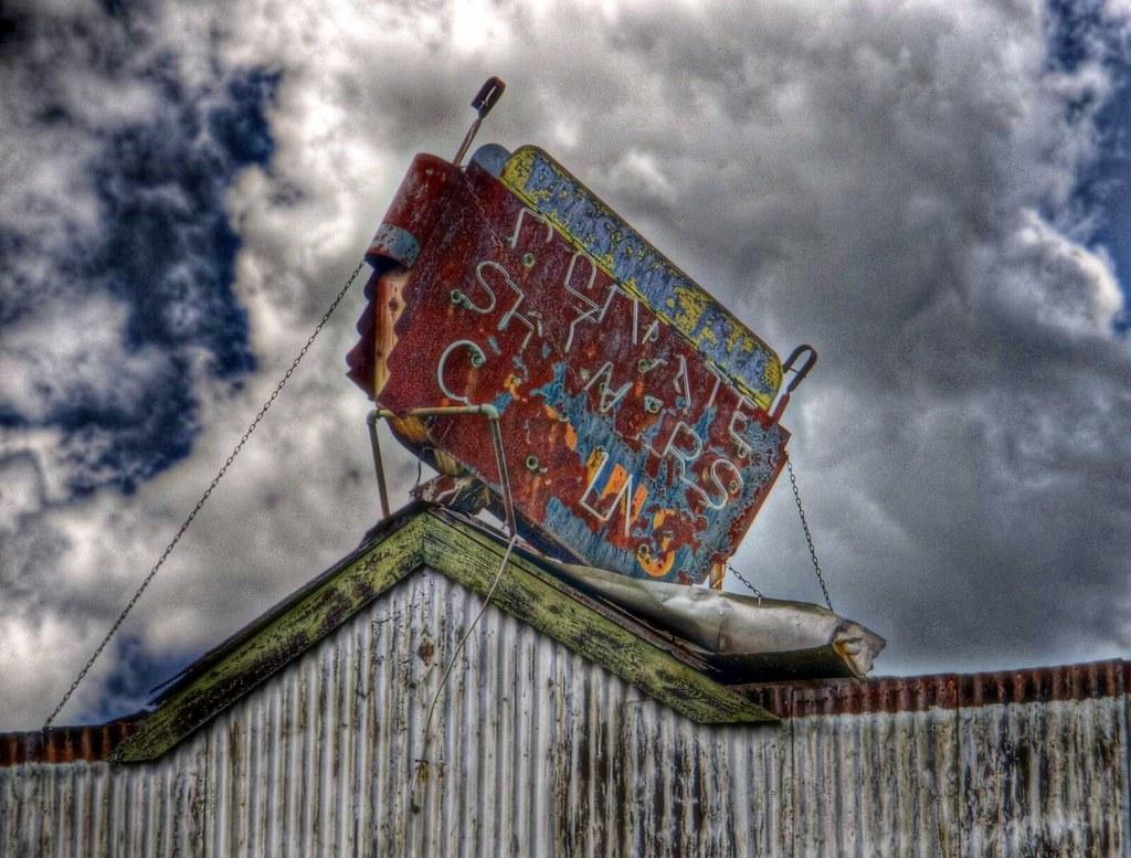 Presque Isle Motel in da UP, ain'a?