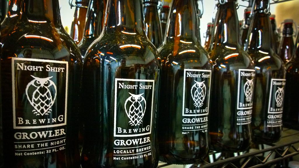 Night Shift Brewery