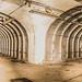 Longbridge Tunnels Birmingham