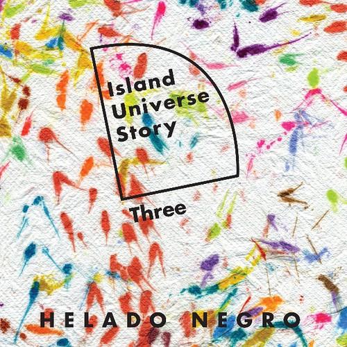 Helado Negro - Island Universe Story Three