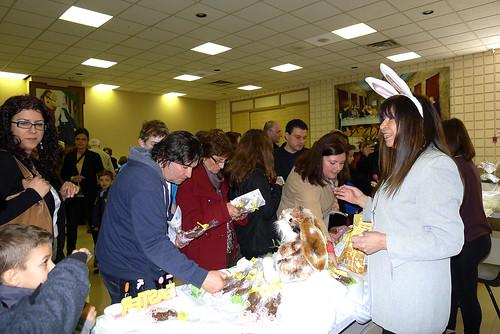 SMMP Bake Sale 2014 3
