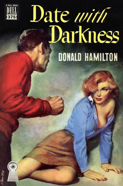 Date with Darkness