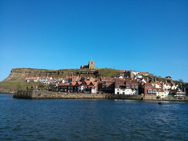 Girls Holiday, Whitby