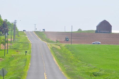 English Lake Road
