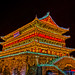 Xi'an Drum Tower (HDR)