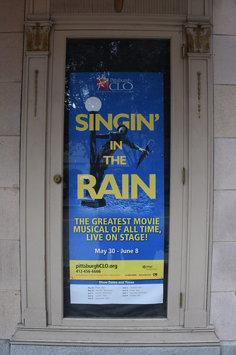 2014 - Membership Singing in the Rain Event Gallery