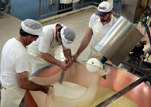 Parmigiano-reggiano | Parma