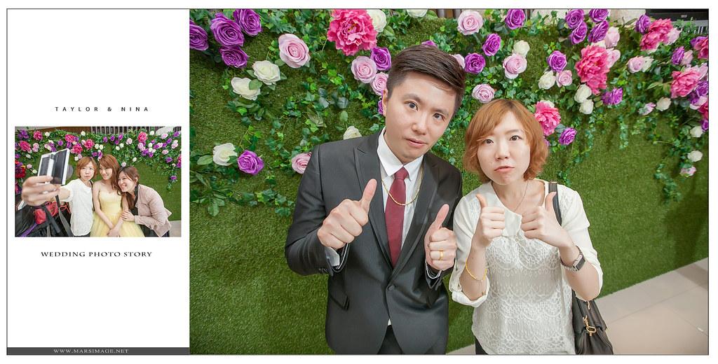 陶醴春風| 婚禮會館-043