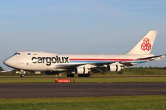 6233 LX-SCV B747 cargolux