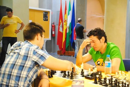 Torneo Abierto de Ajedrez Ciudad de Dos Hermanas