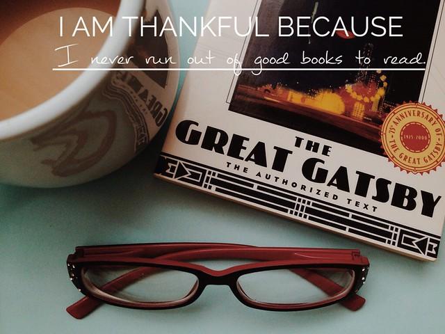 gratitude v. 2