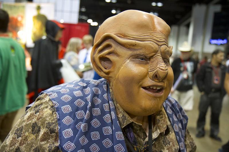 Denver Comic Con 2014 - 59