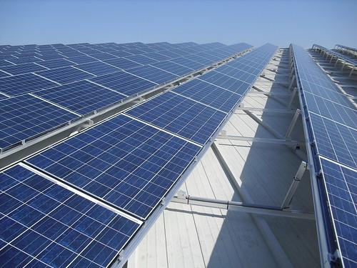 Solar fotovoltaica a Torrefarrera Som Energia
