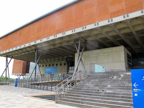 國立臺灣歷史博物館6