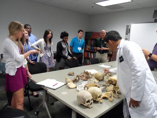 FSCI Session 1 Maryland State Medical Examiner