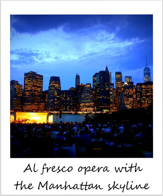polaroid of the week usa new york city metropolitan opera brooklyn
