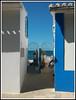 Blue Mediterraneo