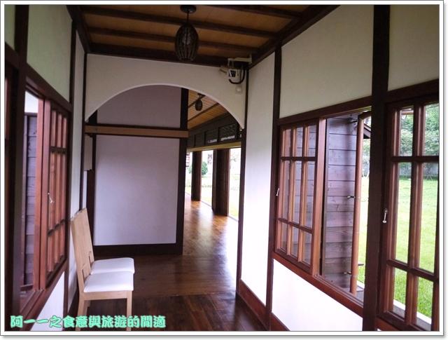 台北古亭站景點古蹟紀州庵文學森林image065