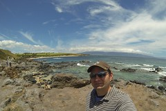 Ho'okipa Beach
