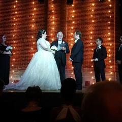Yay! Wedding! :)