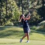 BHS Ladies Golf vs RV and Lex 9/29/16