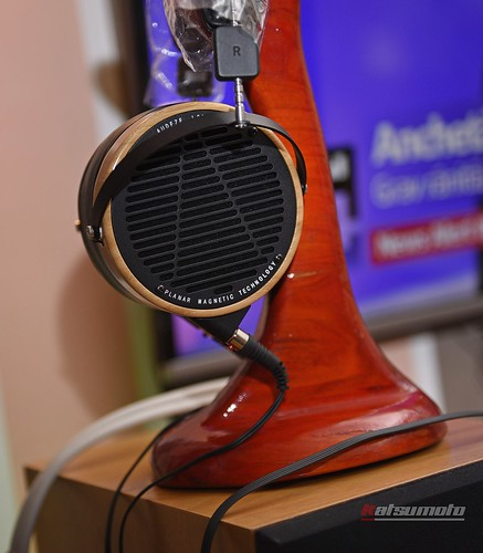 Audeze LCD 2 Fazor headphones