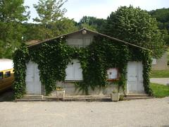 Mairie d'Aigues-Juntes