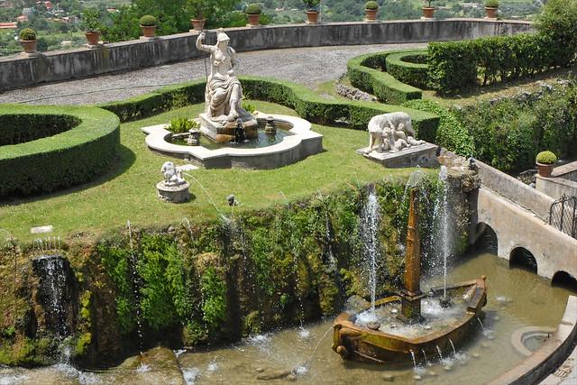 La Rometta (Tivoli)