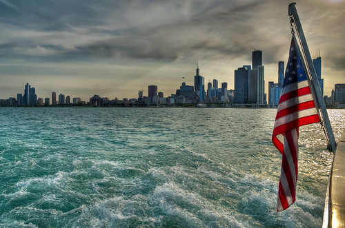 Happy 4th, Chicago! (Explored)