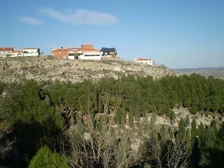 Ermita de la Virgen de la Vega