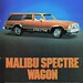 1979 Malibu Spectre Wagon by Car Kits Inc. by aldenjewell