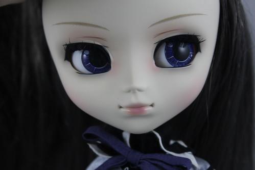 Pullip Akemi Homura